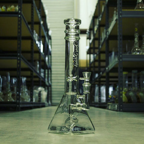Sesh Supply Hercules Beaker Bong