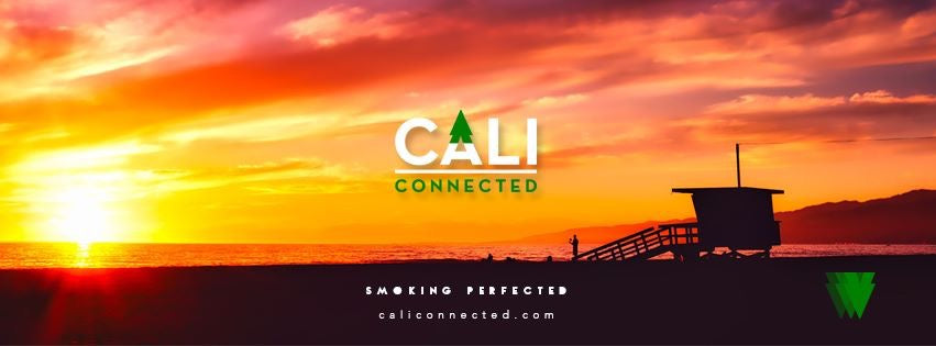 CaliConnected Online Headshop Affiliate Program