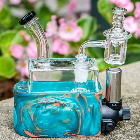 Stache Products RiO MakeOver Dab Rig