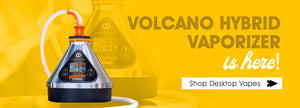 Shop Desktop Vaporizers