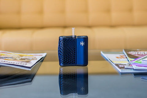 Haze v3 Dry Herb & Wax Vaporizer at CaliConnected