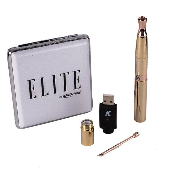 KandyPens Elite Wax Vape Pen 🍯