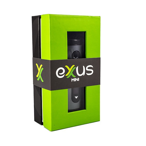 Exxus Mini - Portable Dry Herb Vaporizer 🌿 - Affordable vaporizers and quality glass bongs, water pipes, dab rigs and more at the best online headshop - CaliConnected