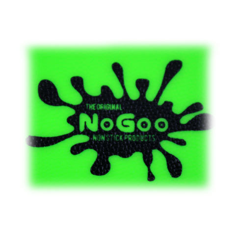 NoGoo Wax Plate - Affordable vaporizers and quality glass bongs, water pipes, dab rigs and more at the best online headshop - CaliConnected