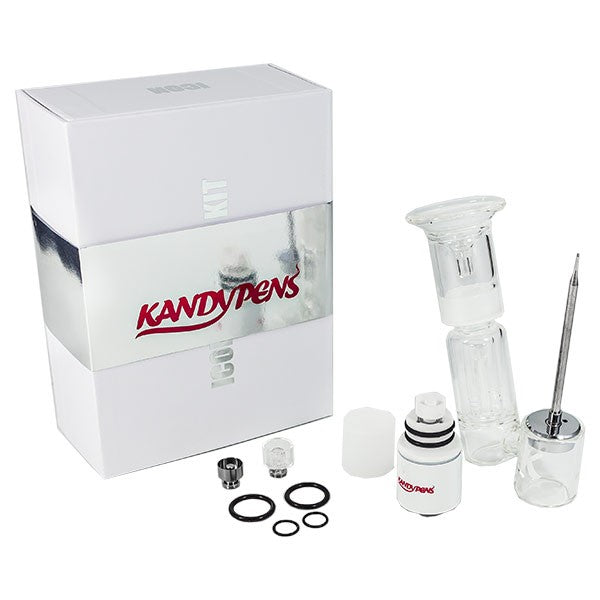 KandyPens ICON Attachment - CaliConnected - Affordable wax and dry herb vaporizers eRigs & eNails, high quality glass bongs, cheap water pipes, wax concentrate dab rigs and unique smoking accessories at the best online smoke shop - CaliConnected Online Headshop