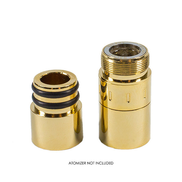 KandyPens Bubbler Adapter - CaliConnected - Affordable wax and dry herb vaporizers eRigs & eNails, high quality glass bongs, cheap water pipes, wax concentrate dab rigs and unique smoking accessories at the best online smoke shop - CaliConnected Online Headshop