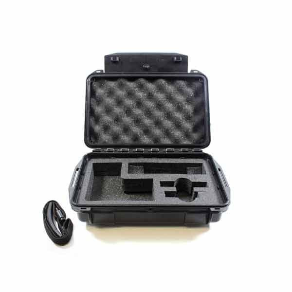 Arizer Air VapeCase - CaliConnected - Affordable wax and dry herb vaporizers eRigs & eNails, high quality glass bongs, cheap water pipes, wax concentrate dab rigs and unique smoking accessories at the best online smoke shop - CaliConnected Online Headshop