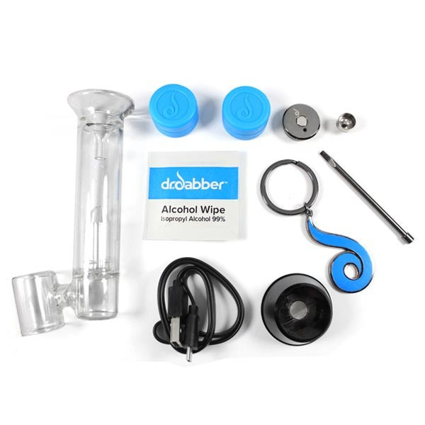 Dr. Dabber Boost eRig Vaporizer - CaliConnected - Affordable wax and dry herb vaporizers eRigs & eNails, high quality glass bongs, cheap water pipes, wax concentrate dab rigs and unique smoking accessories at the best online smoke shop - CaliConnected Online Headshop