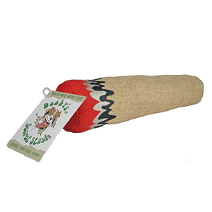 Dooby's Pet Toys - Hemp Joint Dog Toy 🐶