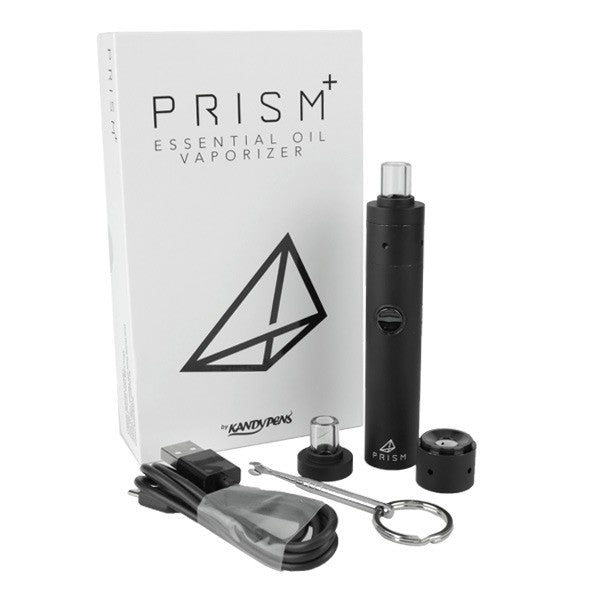 KandyPens Prism Plus Wax Vaporizer Pen 🍯 - CaliConnected - Affordable wax and dry herb vaporizers eRigs & eNails, high quality glass bongs, cheap water pipes, wax concentrate dab rigs and unique smoking accessories at the best online smoke shop - CaliConnected Online Headshop