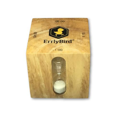 ErrlyBird 4-in-1 Shot Clock Dab Timer