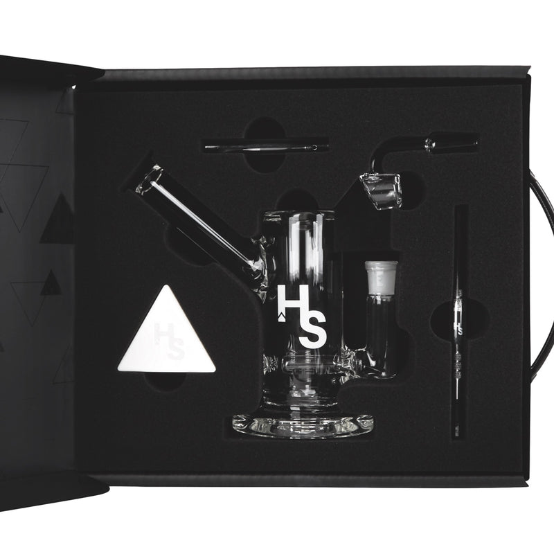 Higher Standards Heavy Duty Dab Rig Kit