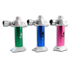 Newport Mini Torch Lighter - Affordable vaporizers and quality glass bongs, water pipes, dab rigs and more at the best online headshop - CaliConnected