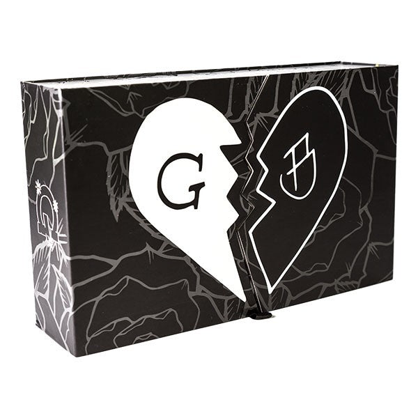 Limited Edition G-Pen Elite Vaporizer - Badwood Edition by Grenco Science