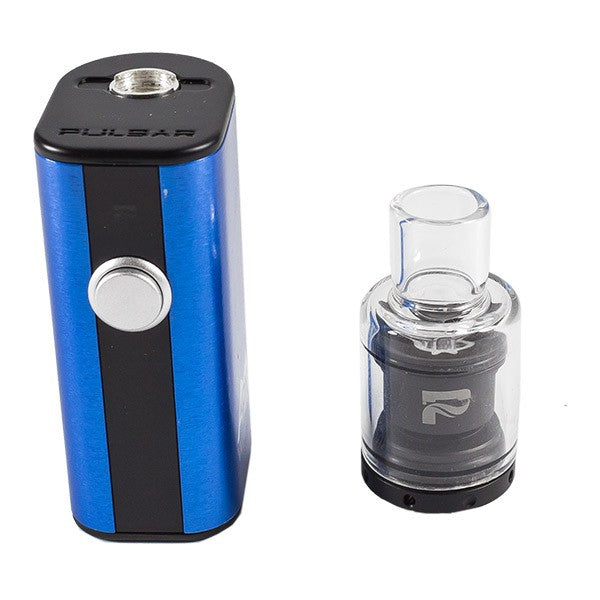 Pulsar APX W - Handheld Wax Vaporizer 🍯 - Affordable vaporizers and quality glass bongs, water pipes, dab rigs and more at the best online headshop - CaliConnected