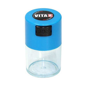 TightVac Small Container - .06L, CaliConnected Online Smoke Shop