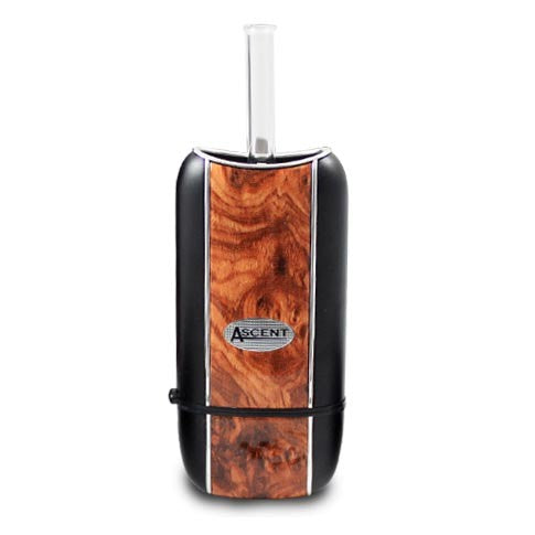 DaVinci Ascent - Wax & Herb Vaporizer 🍯🌿 - Affordable vaporizers and quality glass bongs, water pipes, dab rigs and more at the best online headshop - CaliConnected