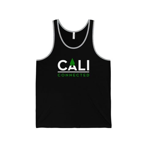 CaliConnected Men's Tank, CaliConnected Online Smoke Shop