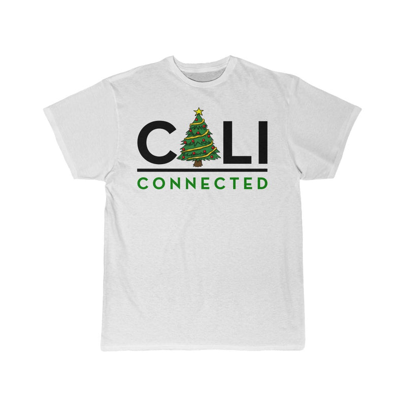 CaliConnected Christmas Tree T-Shirt