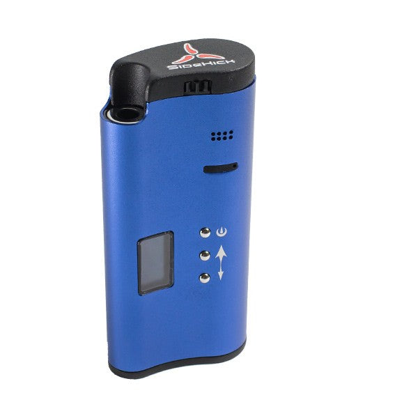 SideKick Vaporizer By 7th Floor Vapes, CaliConnected Online Smoke Shop