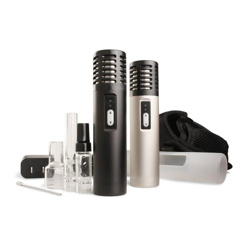 Arizer Air Dry Herb Vaporizer 🌿