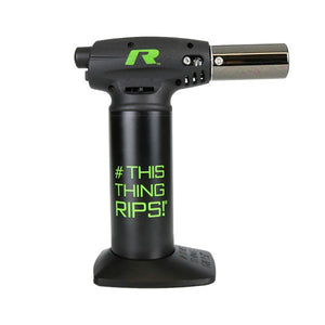 R Series Mini Torch #ThisThingRips, CaliConnected Online Smoke Shop