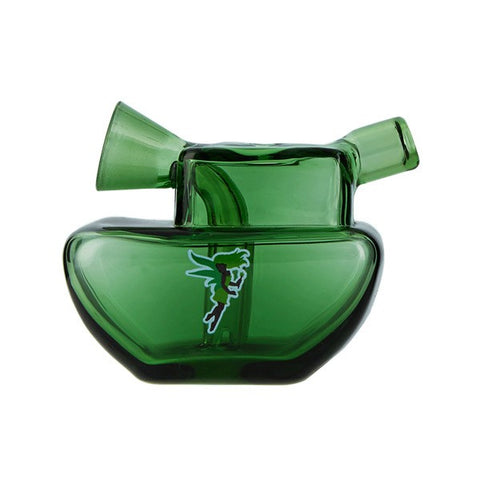 MJ Arsenal Commander Blunt Bubbler - CaliConnected - Affordable wax and dry herb vaporizers eRigs & eNails, high quality glass bongs, cheap water pipes, wax concentrate dab rigs and unique smoking accessories at the best online smoke shop - CaliConnected Online Headshop