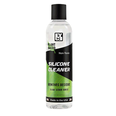 Eyce Cleaner - Silicone Cleaning Solution