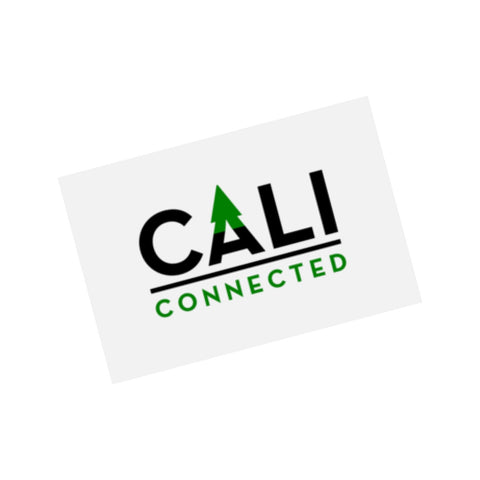 CaliConnected Online Headshop Gift Card