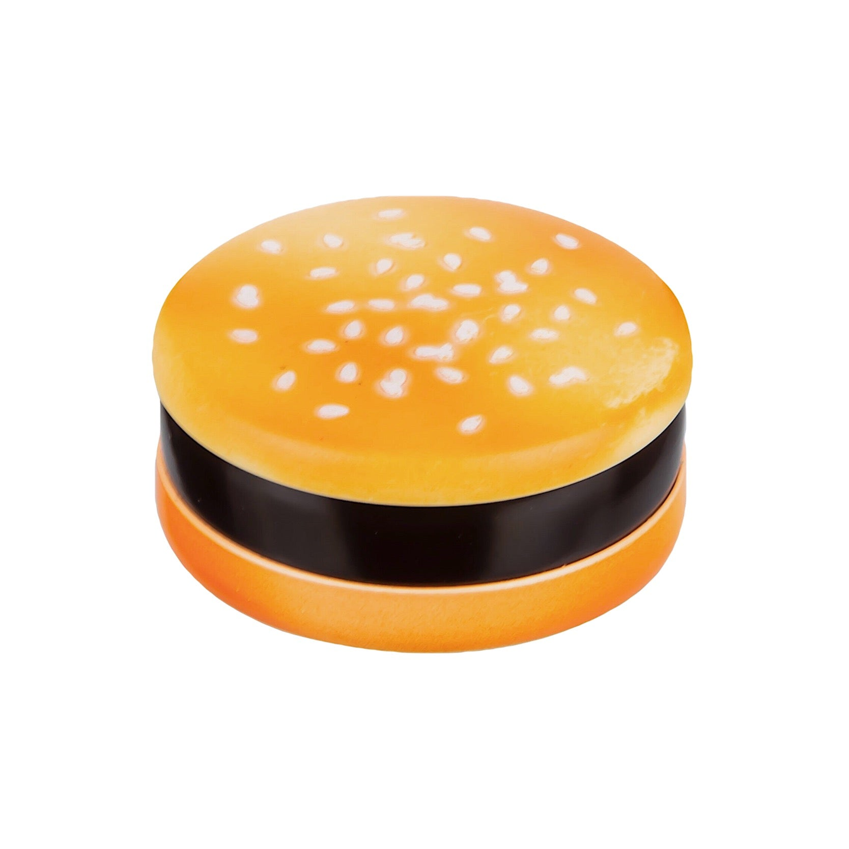 CaliConnected 3-Piece Hamburger Grinder