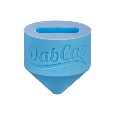 DabCap V3 - Fully Universal Vape to Bong Adapter