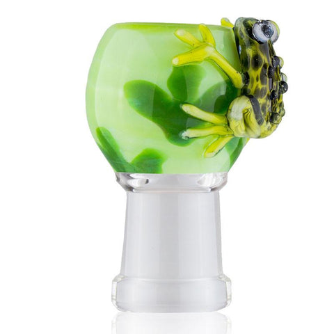 Empire Glassworks Toad Oil Dome