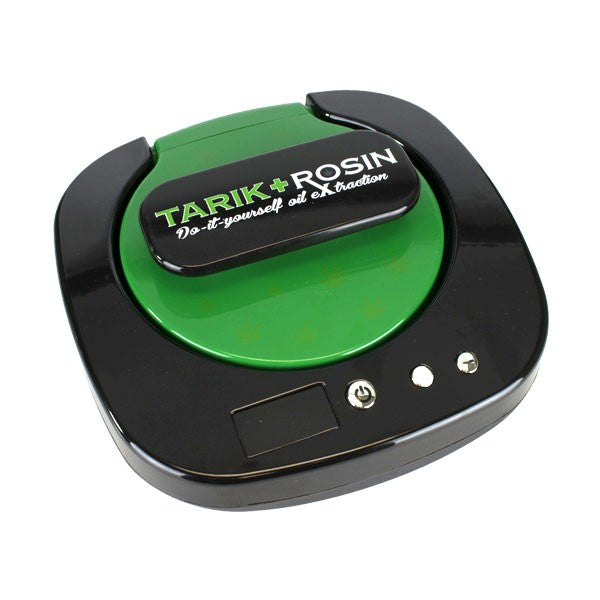 Tarik Trex 1S Rosin Press - CaliConnected - Affordable wax and dry herb vaporizers eRigs & eNails, high quality glass bongs, cheap water pipes, wax concentrate dab rigs and unique smoking accessories at the best online smoke shop - CaliConnected Online Headshop