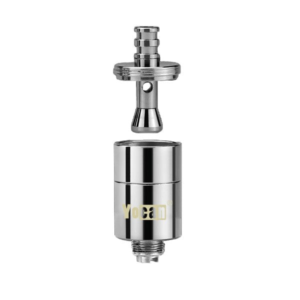 Yocan Magneto Wax Vaporizer Pen 🍯, CaliConnected Online Smoke Shop
