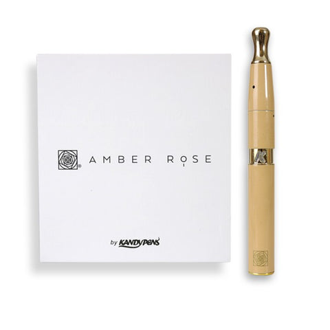 KandyPens x Amber Rose - Oil & Wax Vaporizer Pen💧🍯 - Affordable vaporizers and quality glass bongs, water pipes, dab rigs and more at the best online headshop - CaliConnected