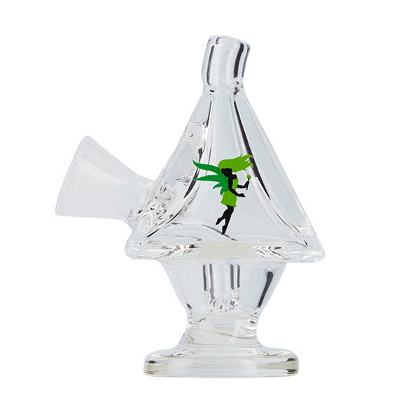 MJ Arsenal King Toke Blunt & Joint Bubbler, CaliConnected Online Smoke Shop