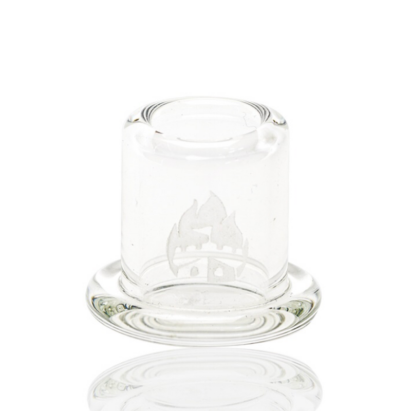 Empire Glassworks Carb Cap Stand