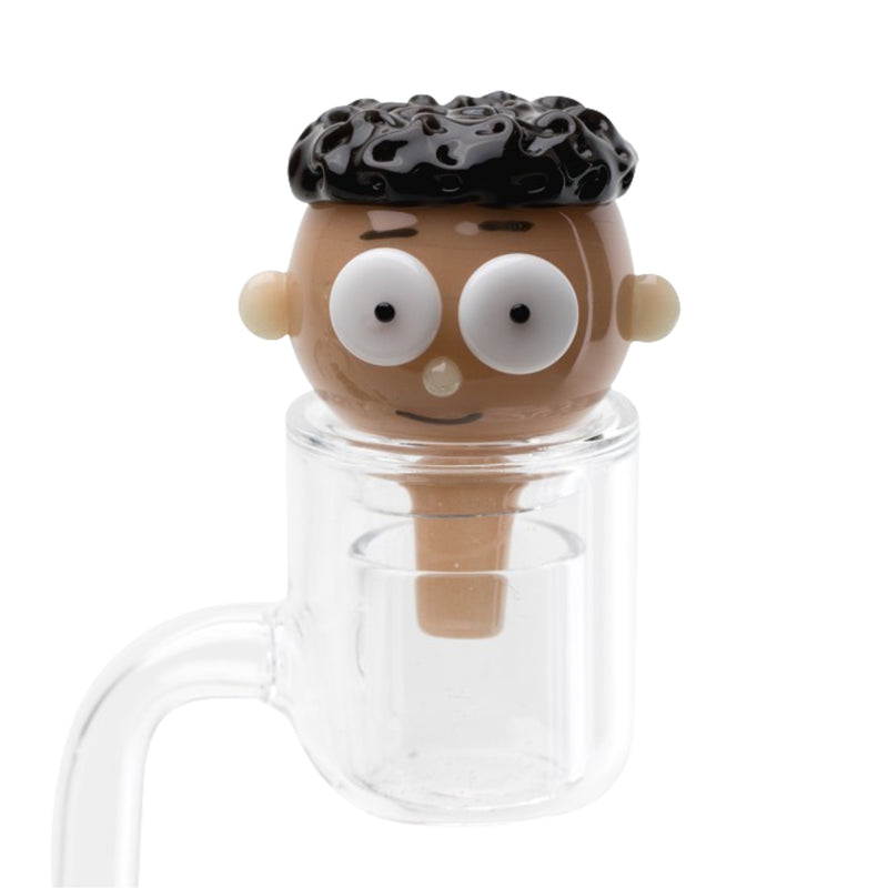 Empire Glassworks Morty Carb Cap