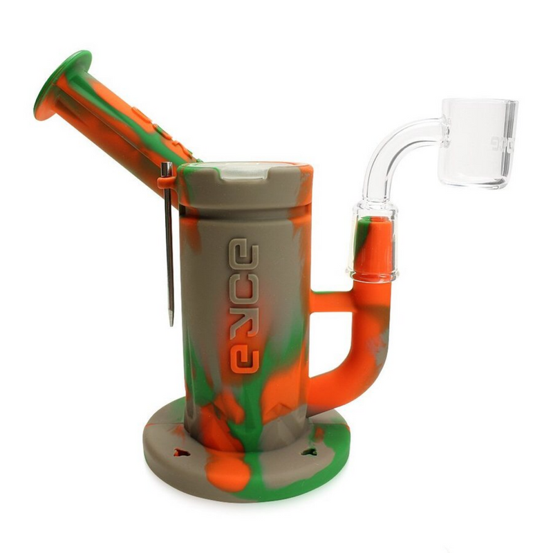 Eyce Indestructible Silicone Sidecar Rig