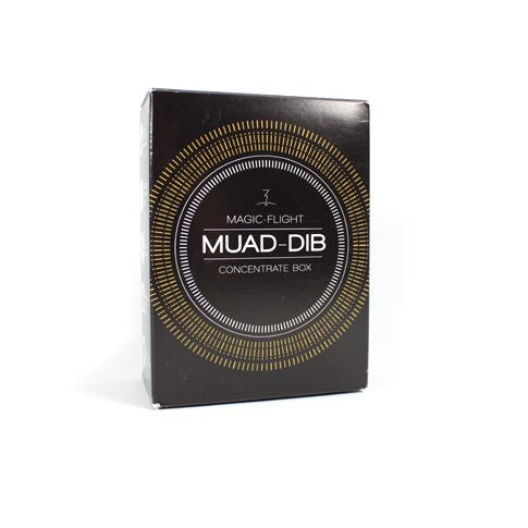 Magic Flight Muad-Dib Vape - Handheld Wax Vaporizer 🍯
