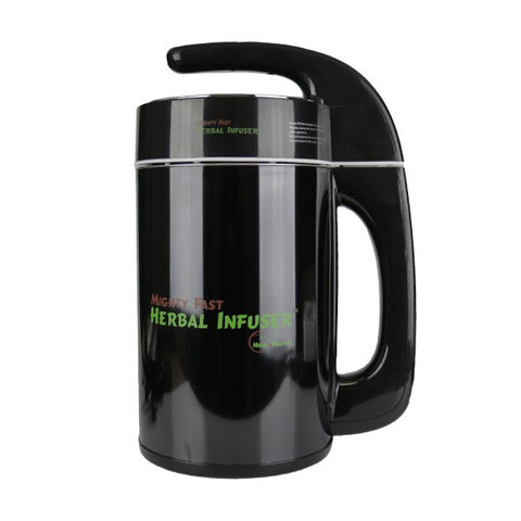 Mighty Fast Herbal Infuser, CaliConnected Online Smoke Shop