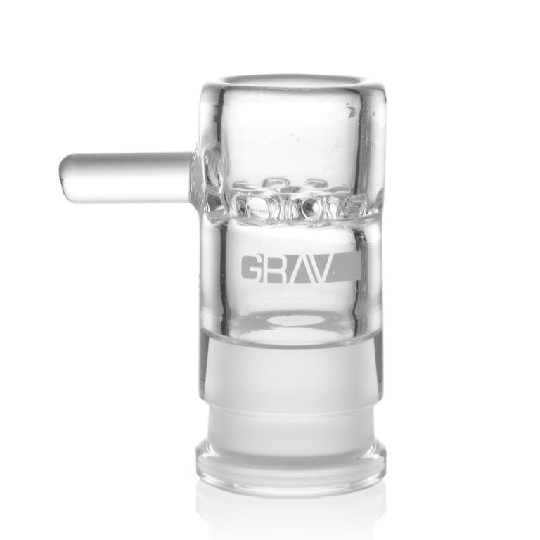 Grav® 18mm Female Octobowl