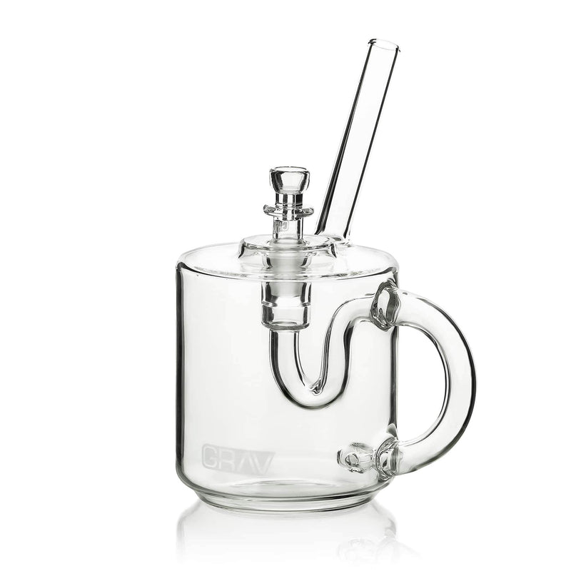 Grav® Coffee Mug Water Pipe ☕️