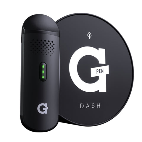 Grenco Science G Pen Dash Vaporizer 🌿