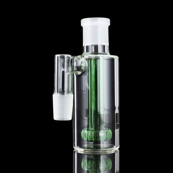 UPC Shower-Head Perc Ashcatcher - Glassheads - Affordable wax and dry herb vaporizers eRigs & eNails, high quality glass bongs, cheap water pipes, wax concentrate dab rigs and unique smoking accessories at the best online smoke shop - CaliConnected Online Headshop