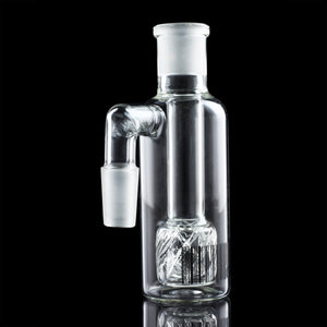 UPC Ashcatcher with Encased Shower Head Perc, CaliConnected Online Smoke Shop