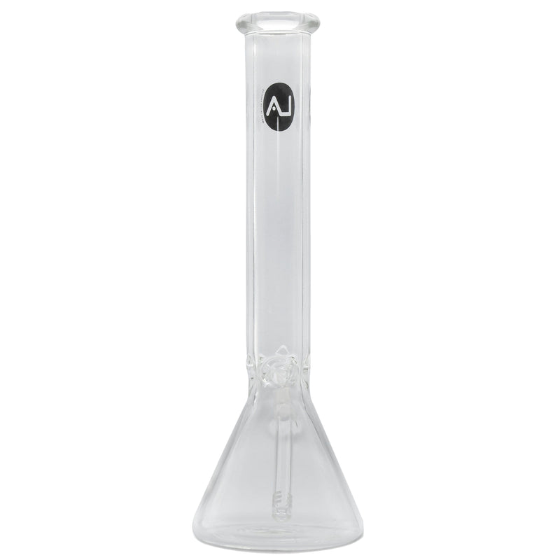 "LA Pipes ""Thick Boy"" Super Heavy 9mm Thick Beaker Bong"
