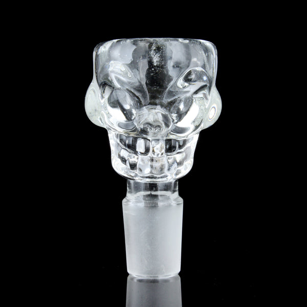 """The Skull"" Bowl Piece"
