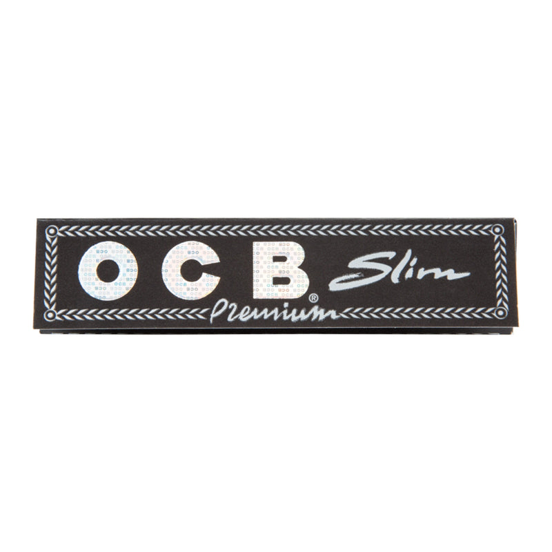 OCB King Slim Premium Rolling Papers