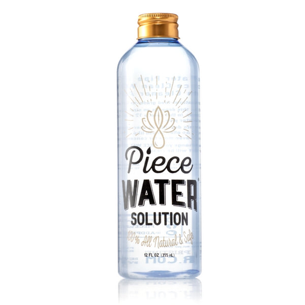 Piece Water® Solution